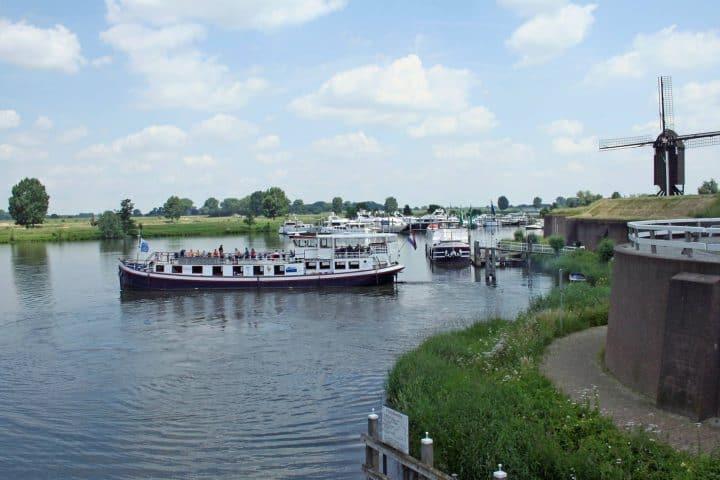 Rondvaart in Heusden met korting | Voordeeluitjes van NapPas