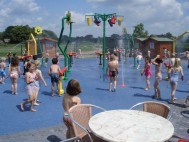 Uit met korting zwembad