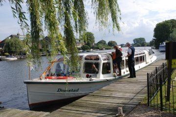 Rondvaart in Utrecht met korting | Voordeeluitjes van NapPas