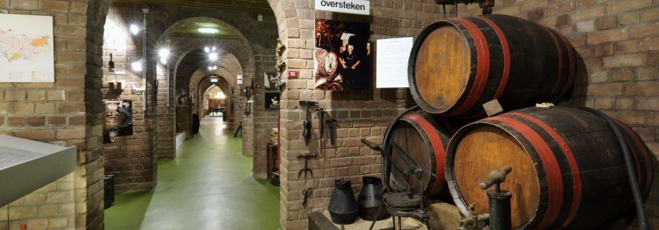 Wijnproeverij bij Robbers en van de Hoogen met korting | Voordeeluitjes van NapPas