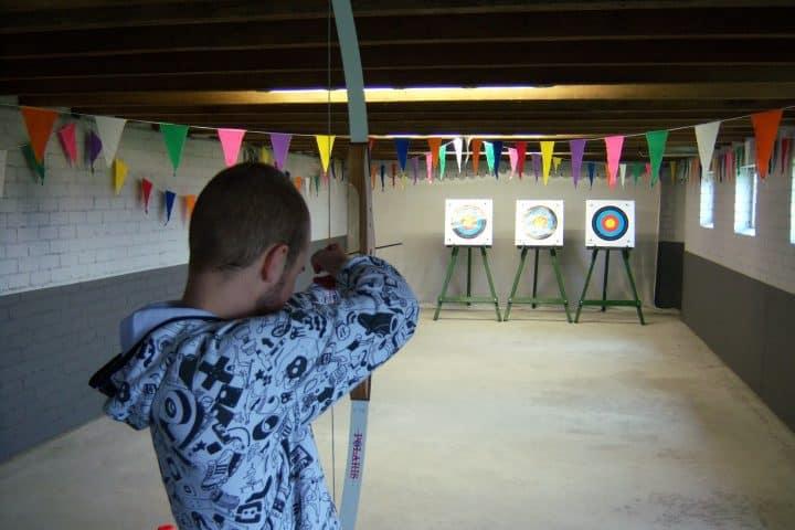 Met korting boogschieten bij Quadrit Recreatie | Voordeeluitjes van NapPas