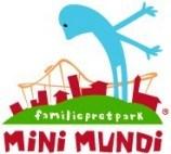 Familiepretpark Mini Mundi