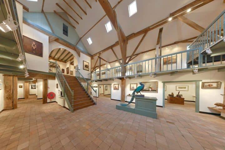 Museum in Appingedam met korting | Voordeeluitjes van NapPas