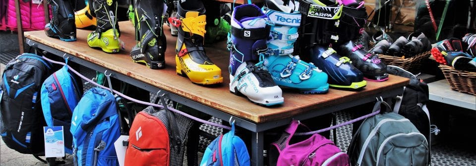 Indoor skiën in Nederland Nappas