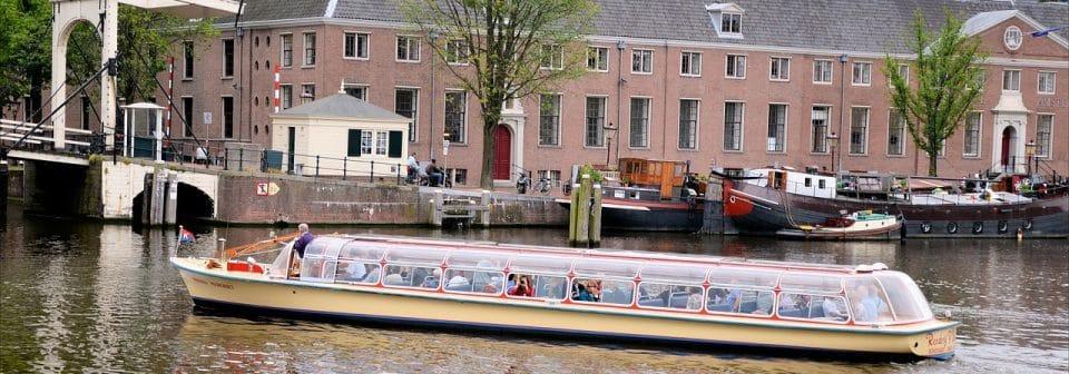 Dagje Amsterdam Nappas