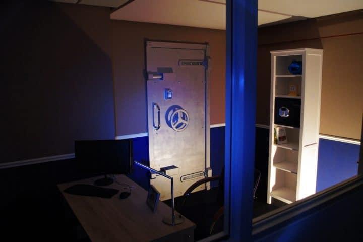Escape Room in Rotterdam met korting | Voordeeluitjes van NapPas