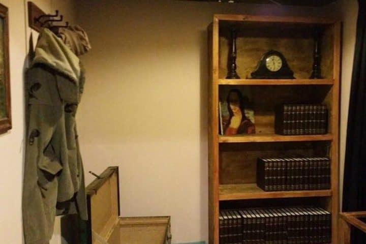 Escape Room in Valkenswaard met korting | Voordeeluitjes van NapPas