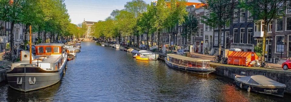 Vervoer Amsterdam NapPas