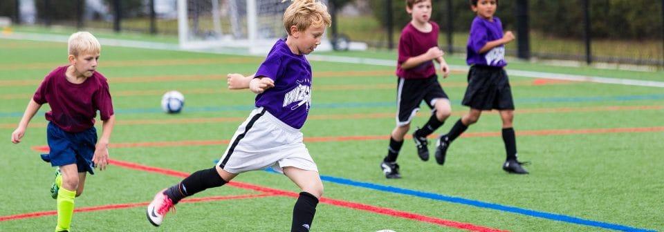 voetbaluitjes nappas
