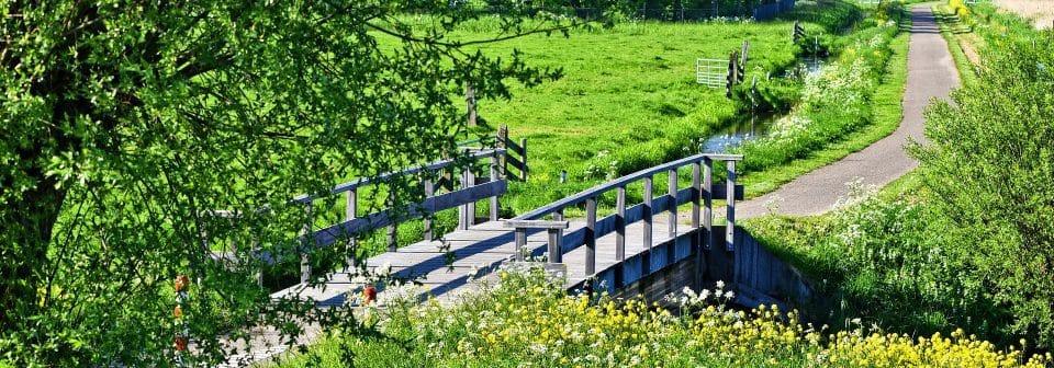 Mooie natuurgebieden NapPas
