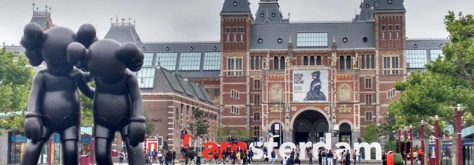 Een Gevarieerd Dagje Amsterdam Nappas