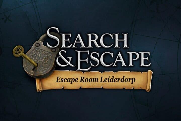 Escape Room in Leiderdorp met korting | Voordeeluitjes van NapPas