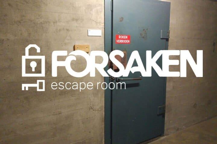 Escape Room in Deventer met korting | Voordeeluitjes van NapPas