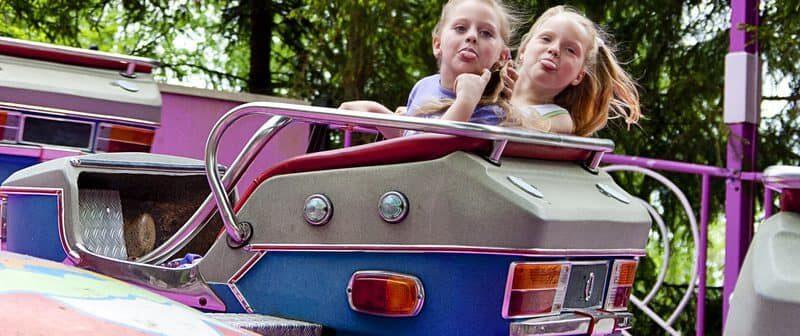 De leukste uitjes voor kinderen in OverijsselNapPas | met korting naar Pretpark De Waarbeek
